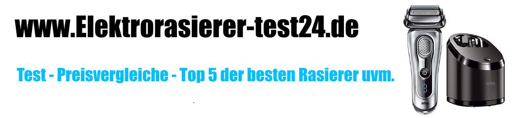 Elektrorasierer-test24